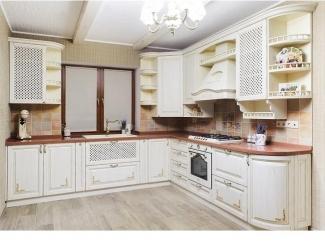 Кухонный гарнитур МО-2, Мебельная фабрика АКАМ, г. Москва