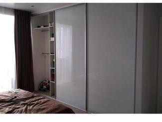 Шкаф-купе в спальню, Мебельная фабрика Династия, г. Самара