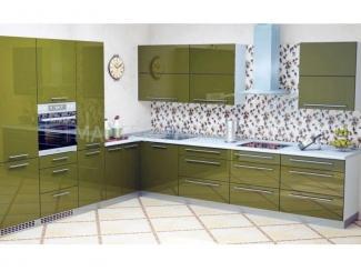 Кухня МДФ в рамке АGT, Мебельная фабрика Мастера Комфорта, г. Краснодар