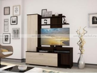 Гостиная Поло 5, Мебельная фабрика Астрид-Мебель, г. Пенза