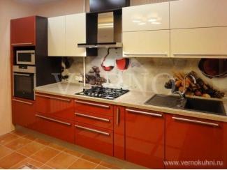 Кухонный гарнитур Виола 3, Мебельная фабрика ВерноКухни, г. Челябинск