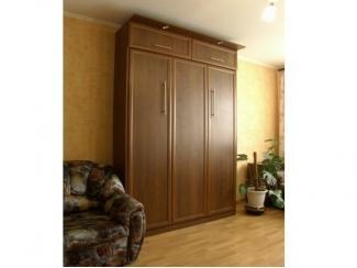 Шкаф-кровать трансформер, Мебельная фабрика Мастер Мебель, г. Новосибирск