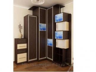 Шкаф угловой 4, Мебельная фабрика Сиб-Мебель, г. Новосибирск