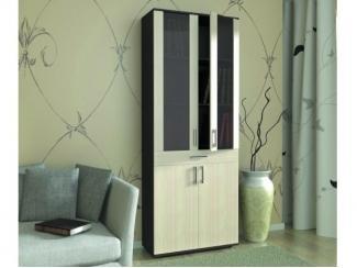 Шкаф-витрина Максим с ящиком, Мебельная фабрика Гайвамебель, г. Пермь
