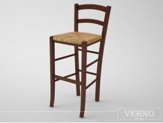 Барный стул Кантри , Мебельная фабрика ВерноКухни, г. Челябинск