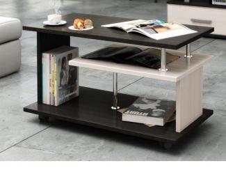 Журнальный стол, Мебельная фабрика Амулет, г. Пенза