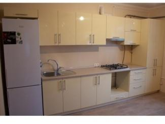 Прямая кухня , Мебельная фабрика Аригард, г. Химки