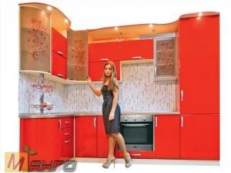 Угловая кухня Олеся, Мебельная фабрика Манго, г. Пенза