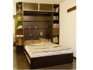 Шкаф-кровать, Мебельная фабрика Мастер Мебель, г. Новосибирск