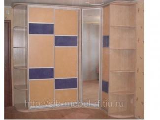 Шкаф угловой 8, Мебельная фабрика Сиб-Мебель, г. Новосибирск