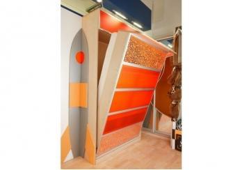 Шкаф с откидной кроватью  , Мебельная фабрика Мастер Мебель, г. Новосибирск