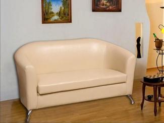 диван прямой Офис, Мебельная фабрика МПМ, г. Кузнецк