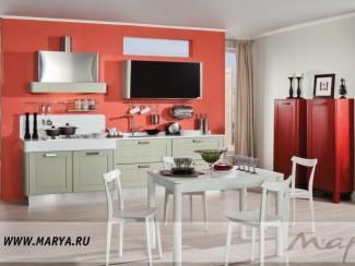 Кухонный гарнитур Tango (Модерн), Мебельная фабрика Мария, г. Саратов
