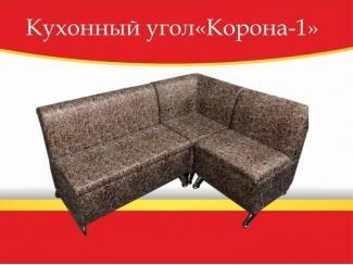 Угол кухонный Корона-1, Мебельная фабрика Корона, с. Чалтырь