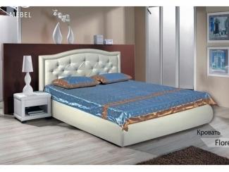 Кровать Florencia, Мебельная фабрика DOSS, г. Новосибирск