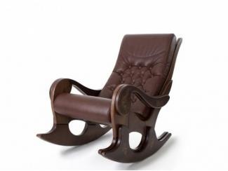 Кресло-качалка Грация, Мебельная фабрика ОСТА, г. Казань