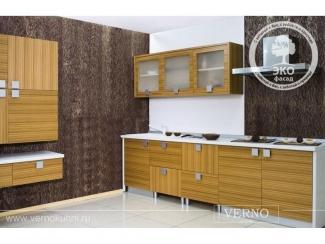 Кухонный гарнитур Альба  3, Мебельная фабрика ВерноКухни, г. Челябинск