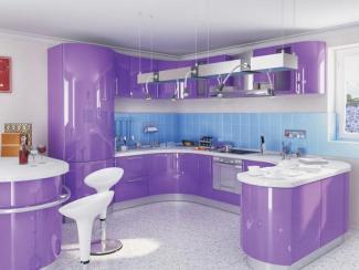 Кухня Эмаль, Мебельная фабрика Вест-Хаус, д. Солослово