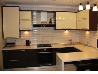 Кухонный гарнитур КИ-5, Мебельная фабрика АКАМ, г. Москва