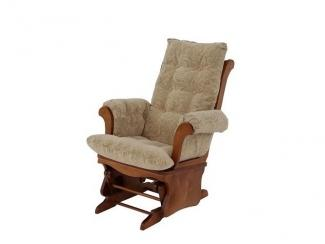 Кресло-качалка Премьер, Мебельная фабрика Мииг, д. Пирогово