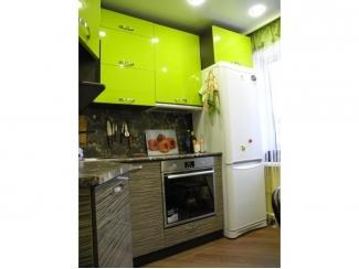 Кухни из пластика , Мебельная фабрика KL58, г. Пенза