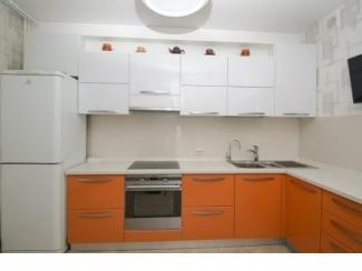 Кухня МДФ Бела, Мебельная фабрика Кухни Дизайн, г. Пенза