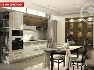 Кухонный гарнитур Герта , Мебельная фабрика ВерноКухни, г. Челябинск