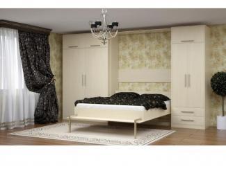 Шкаф-кровать ВЕЛЕНА-5, Мебельная фабрика Деталь Мастер, г. Новосибирск