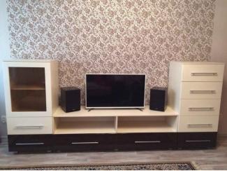 Подставка под ТВ, Мебельная фабрика Амулет, г. Пенза