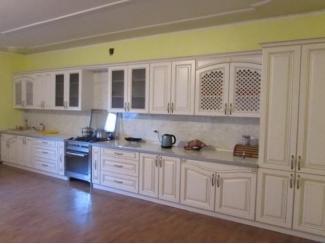 Кухня ПАТИНА Богема, Мебельная фабрика Кухни Дизайн, г. Пенза