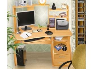 стол компьютерный  угловой Джуниор , Мебельная фабрика Форс, г. Волгодонск