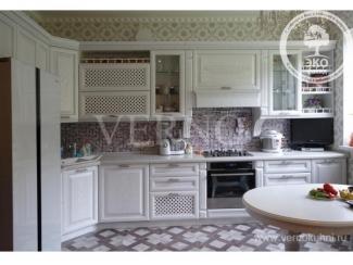 Кухонный гарнитур Аскона 2, Мебельная фабрика ВерноКухни, г. Челябинск