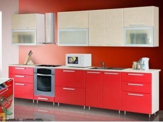Прямая кухня Глория 2, Мебельная фабрика Манго, г. Пенза