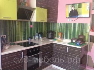 Кухня угловая  57, Мебельная фабрика Сиб-Мебель, г. Новосибирск