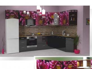 Кухонный гарнитур Фотопечать 12, Мебельная фабрика Форт, г. Ульяновск