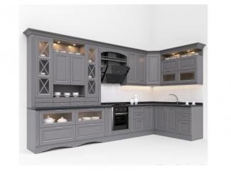Кухонный гарнитур ИТ-8, Мебельная фабрика АКАМ, г. Москва