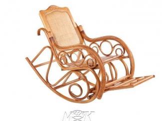Кресло-качалка, Импортер  МиК Мебель (Малайзия, Китай, Тайвань, Индонезия), г. Москва