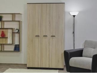 Шкаф 3-х створчатый Эксон, Мебельная фабрика Гайвамебель, г. Пермь