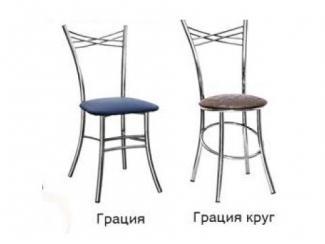 Стул Грация, Мебельная фабрика RiRom, г. Кузнецк