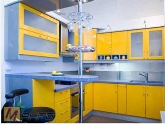 Угловая кухня Ненси, Мебельная фабрика Манго, г. Пенза