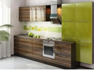 Кухня из фасада Акрил , Мебельная фабрика Sk-Мебель, г. Пенза