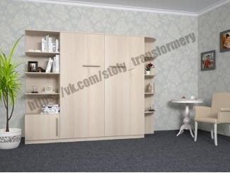 Шкаф-кровать ВЕЛЕНА-4, Мебельная фабрика Деталь Мастер, г. Новосибирск
