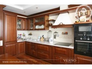 Кухонный гарнитур Сорренто Нова, Мебельная фабрика ВерноКухни, г. Челябинск