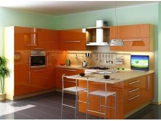 Кухня Примула, Мебельная фабрика Derli, г. Пенза