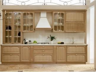 Кухонный гарнитур ИТ-4, Мебельная фабрика АКАМ, г. Москва