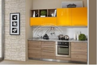 Современная кухня 10, Мебельная фабрика Ренессанс, г. Кузнецк