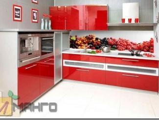 Кухня Черри, Мебельная фабрика Манго, г. Пенза