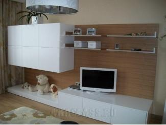 Белая мебель для детской, Мебельная фабрика ААА Классика, г. Москва