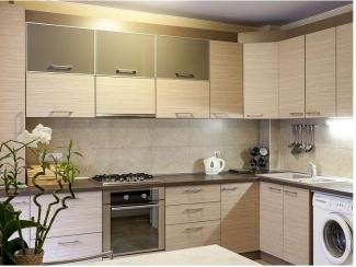 Кухонный гарнитур ИН-1, Мебельная фабрика АКАМ, г. Москва
