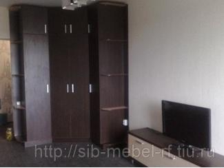 Шкаф угловой 2, Мебельная фабрика Сиб-Мебель, г. Новосибирск